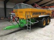 Joskin entreprenørvogn Trans KTP 15-45 Muldenkipper