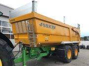 Muldenkipper des Typs Joskin Trans-Cap 6500/22, Gebrauchtmaschine in Eggenfelden