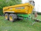 Muldenkipper des Typs Joskin Trans-KTP 22/50 in Schirradorf