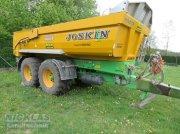 Muldenkipper des Typs Joskin Trans-KTP 22/50, Gebrauchtmaschine in Schirradorf