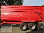 Muldenkipper des Typs Krampe Big Body 640 eco in Pragsdorf