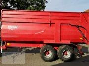 Muldenkipper des Typs Krampe Big Body 640 eco, Gebrauchtmaschine in Pragsdorf