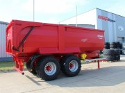 Krampe Big Body 640 Fabriksny med meget udstyr.(se liste i annonce) Muldenkipper