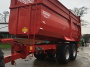 Muldenkipper of the type Krampe Big Body 650 in Otterndorf
