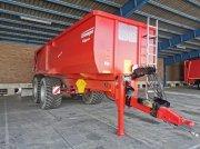 Muldenkipper a típus Krampe Big Body 750  710/50R30,5, Gebrauchtmaschine ekkor: Løgstør
