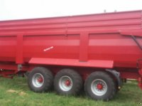 Krampe Big Body 900 Muldenkipper