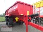Muldenkipper des Typs Krampe SK 550 in Bockel - Gyhum