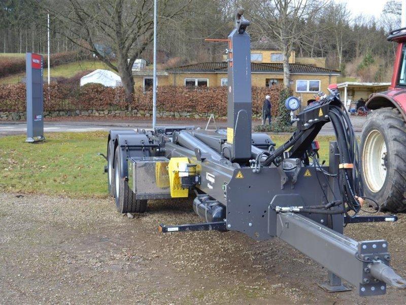 Muldenkipper типа Krampe THL21, Gebrauchtmaschine в Egtved (Фотография 1)