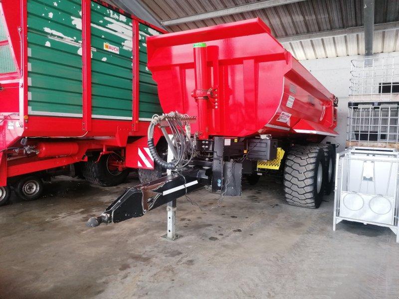 Kröger Agroliner MUP 220 Muldenkipper