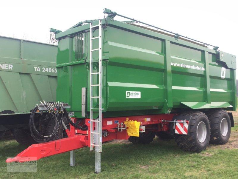 Picture Kröger Agroliner MUK 303 **kann gemietet werden**