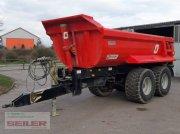 Kröger Terraliner MUP 20 HP Erdmulde Muldenkipper
