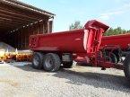 Muldenkipper des Typs Kröger Terraliner MUP 20 HP in Burgau