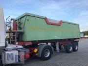 Muldenkipper типа Langendorf SKA 18/28 Interne Nr. 3735, Gebrauchtmaschine в Greven