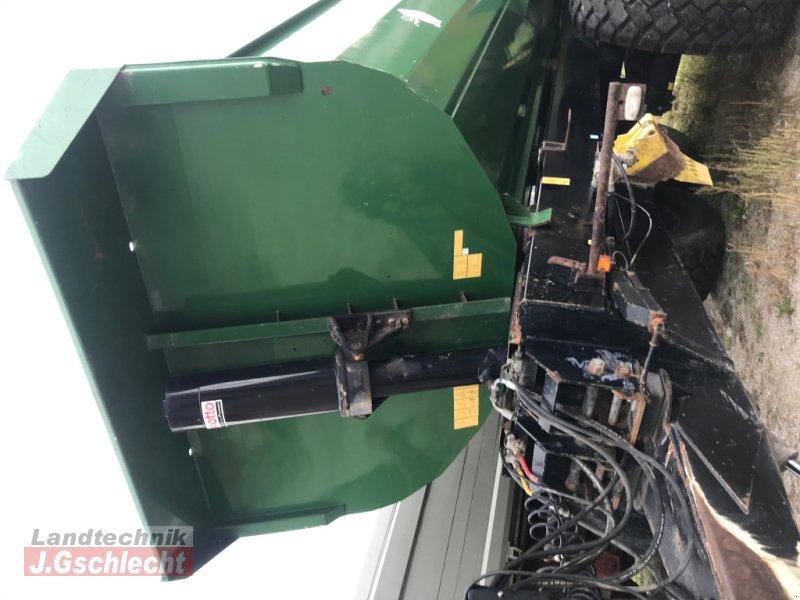 Muldenkipper des Typs Mammut PBN 20 Baumulde mit Aufbau, Gebrauchtmaschine in Mühldorf (Bild 9)