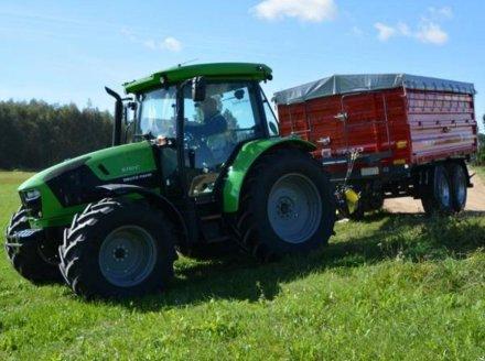 Muldenkipper tipa Metal-Fach T730/3, 12 t., Gebrauchtmaschine u Vrå (Slika 5)