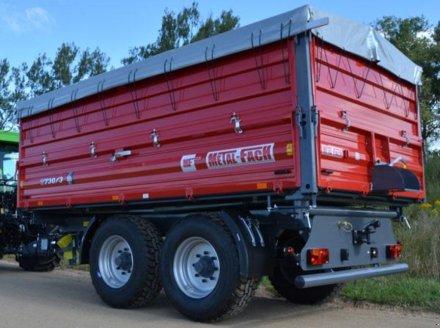 Muldenkipper tipa Metal-Fach T730/3, 12 t., Gebrauchtmaschine u Vrå (Slika 1)