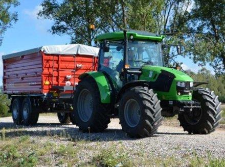 Muldenkipper tipa Metal-Fach T730/3, 12 t., Gebrauchtmaschine u Vrå (Slika 6)