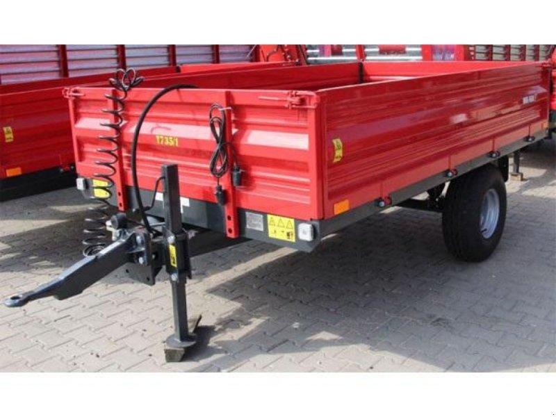 Muldenkipper tipa Metal-Fach T735A, 2,5 t., Gebrauchtmaschine u Vrå (Slika 1)