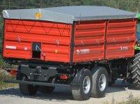 Metal-Fach T755, 14 t. Muldenkipper