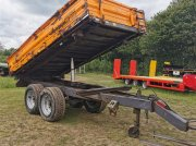 Muldenkipper typu Oehler TDK120 3 vejs tip - Hydr. bremser, Gebrauchtmaschine w Mariager