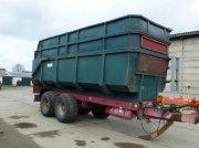 Oelkers GG 22.000 kg Muldenkipper