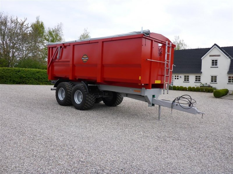Muldenkipper типа Palms 1622 SB NY 2020 MODEL, Gebrauchtmaschine в Slagelse (Фотография 1)