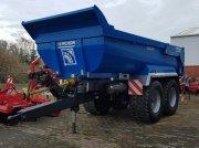 Muldenkipper des Typs Pichon 2100 BTP, Gebrauchtmaschine in Gießen