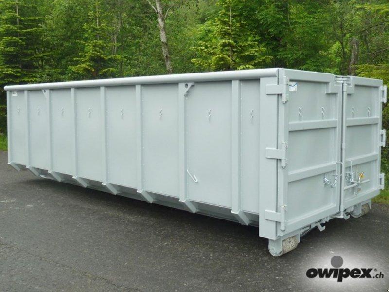 Muldenkipper tip PRONAR Abrollcontainer 20 m3, Neumaschine in Bennau (Poză 1)