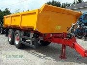 Muldenkipper типа PRONAR Bauanhänger T679/2, Neumaschine в Kematen
