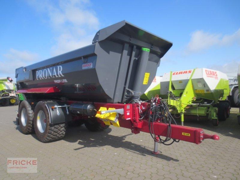 Muldenkipper tip PRONAR T701 HP -NEU-, Gebrauchtmaschine in Bockel - Gyhum (Poză 1)