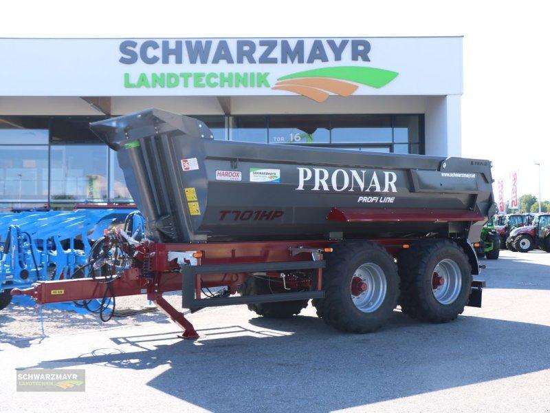 Muldenkipper типа PRONAR T701HP Tandem, Vorführmaschine в Aurolzmünster (Фотография 1)