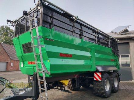 Reisch RTWK-200AS 700 Muldenkipper