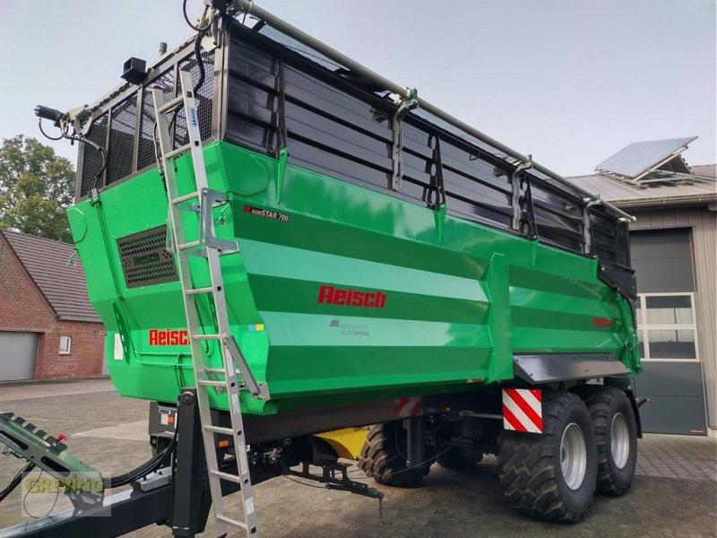 Muldenkipper типа Reisch RTWK-200AS 700, Neumaschine в Ahaus (Фотография 1)
