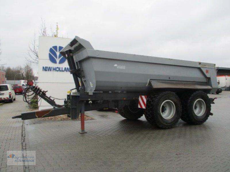 Muldenkipper des Typs Reisch RTWK 200KS, Gebrauchtmaschine in Altenberge (Bild 1)