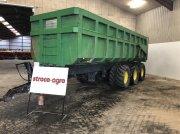 Richard Western LTD 25 ton Muldenkipper
