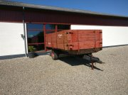 Muldenkipper typu SAK 6,5 tons tipvogn NEDSAT, Gebrauchtmaschine w Storvorde