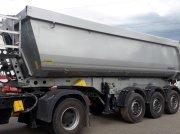Schmitz Cargobull SKI 24 SL 7.2 Allrad Muldenkipper