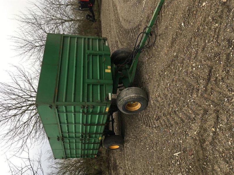 Poză Sonstige 10 tons / 3 vejstip / bremser begge aksler