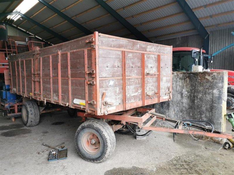 Muldenkipper des Typs Sonstige 11 ton anhænger, Gebrauchtmaschine in Egtved (Bild 1)
