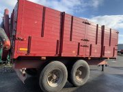 Sonstige 12 tons med Westfield snegl Muldenkipper