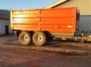 Sonstige 14 tons FARMER 500/60-22.5 DÆK Muldenkipper