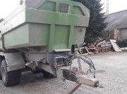 Muldenkipper des Typs Sonstige 16 Ton boggie, Gebrauchtmaschine in Gudbjerg