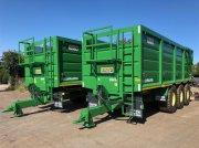 Sonstige 24T Tridem Bestil nu for levering til høst 2020 Muldenkipper