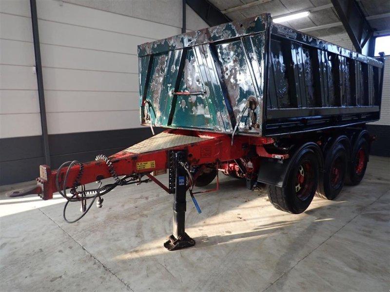 Muldenkipper типа Sonstige 3 akslet Kærre, Gebrauchtmaschine в Haderup (Фотография 1)