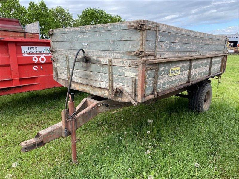 Muldenkipper a típus Sonstige 4,5 ton, Gebrauchtmaschine ekkor: Holstebro (Kép 1)