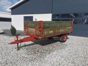 Muldenkipper tip Sonstige 4,5 ton, Gebrauchtmaschine in Thorsø