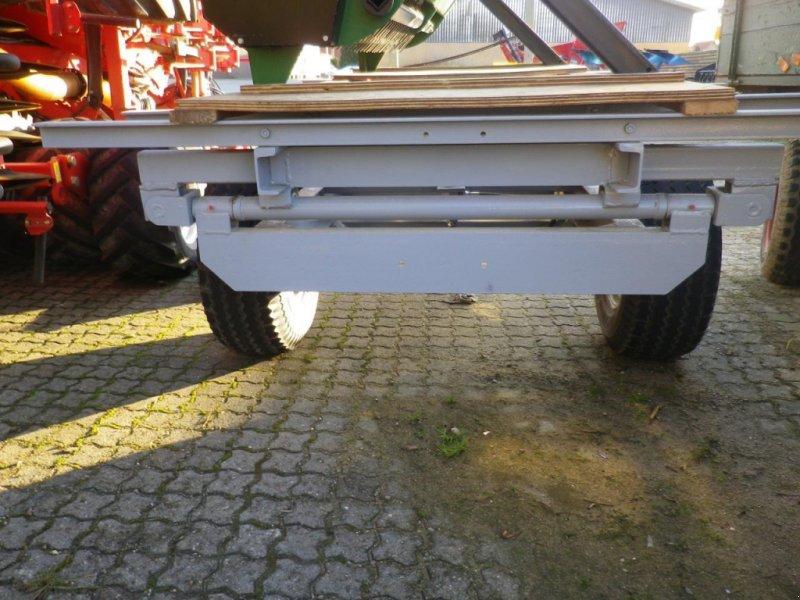 Muldenkipper des Typs Sonstige 4,5 TONS, Gebrauchtmaschine in Nykøbing Falster (Bild 1)
