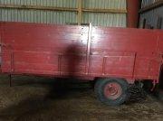 Muldenkipper des Typs Sonstige 4 ton vogn, Gebrauchtmaschine in Horsens