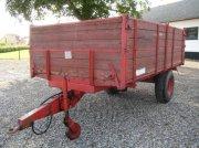 Sonstige 4.5 Tons 3 vejs tipvogn Muldenkipper