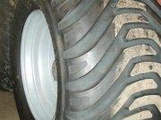Muldenkipper tip Sonstige 550/45-22,5 komplet hjul, Gebrauchtmaschine in Struer
